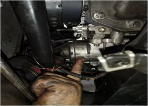 BMW metoda zamjene električne vodene pumpe